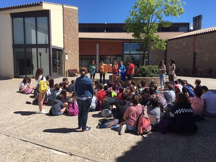 Camps teen tours viajes de adolescentes
