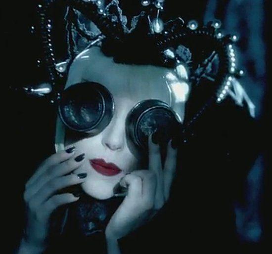 Lady Gaga - pinned by RokStarroad.com ~ unleash your inner RokStar - fashion, pop and mental health