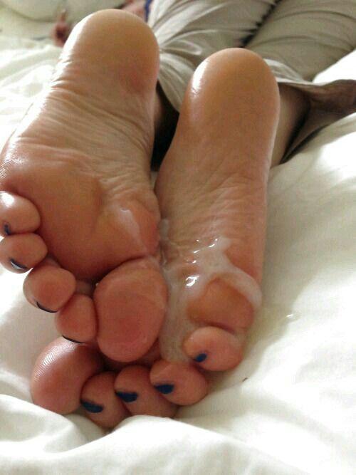 Lick My Sexy Feet 12