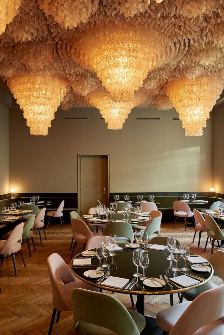 2475 best Restaurant / Bar images on Pinterest   Interiors ...