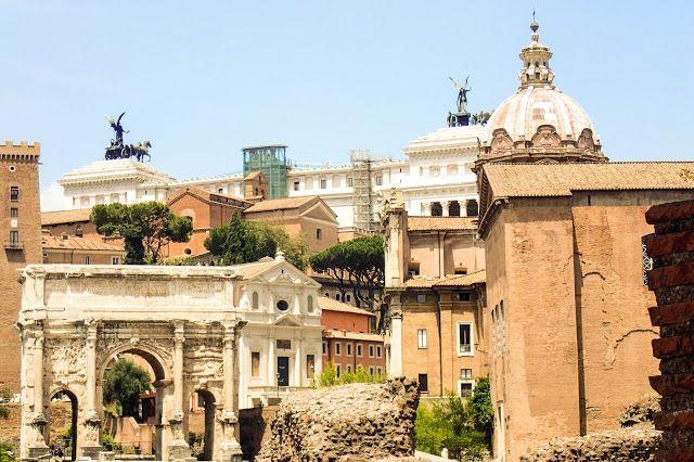 Ervin's world: ITALIAN ROAD TRIP