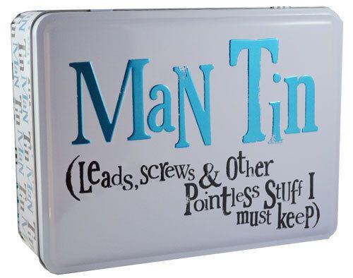 Man Tin  #fathersdaygifts #giftsformen #giftsfordads