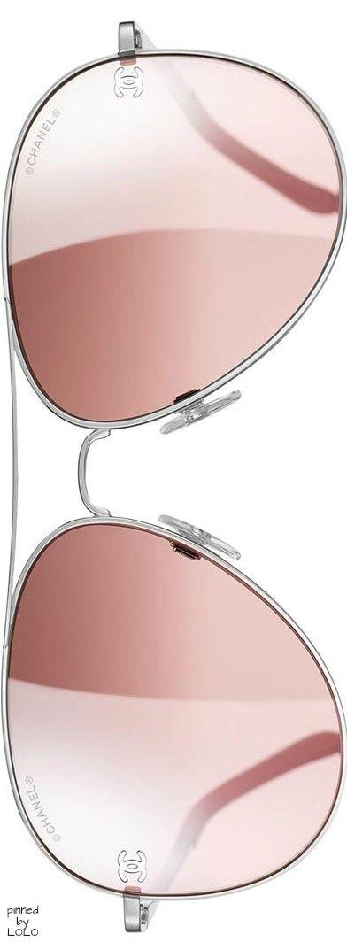 Chanel Sunglasses | LOLO❤︎