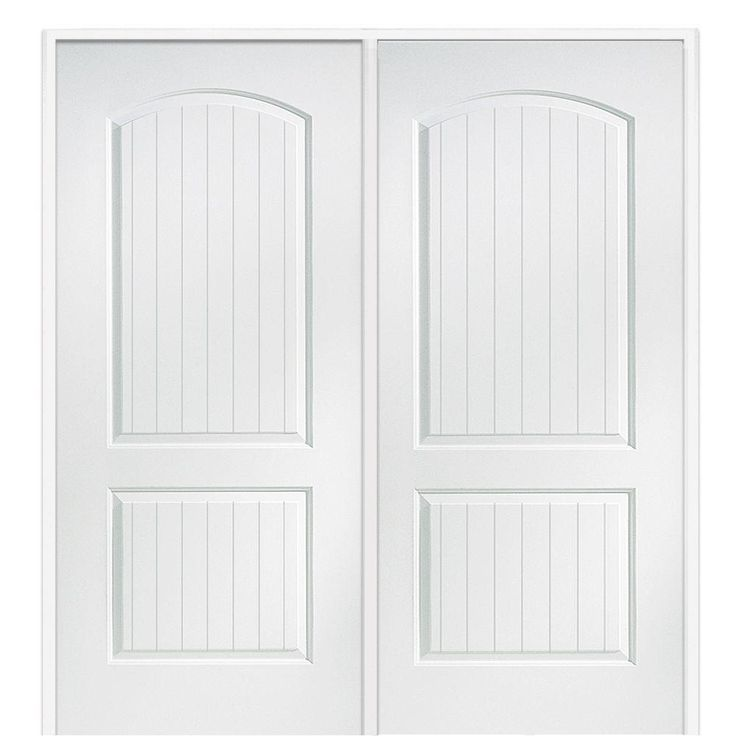 Masonite 60 In X 80 In 6 Panel Primed White Hollow Core: 17 Best Ideas About Solid Core Interior Doors On Pinterest