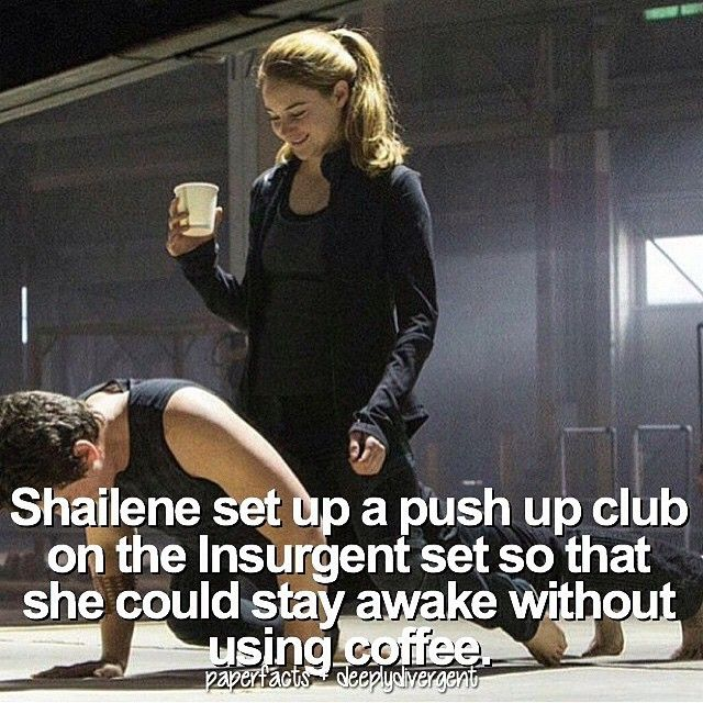 #Insurgent fun fact! Made this collab with the awesome… by @deeply_divergent - PICBI