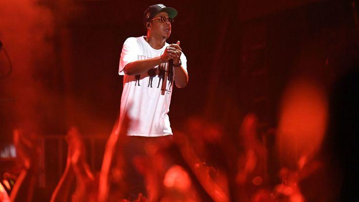#Jay-Z #Turns Down #SuperBowl...