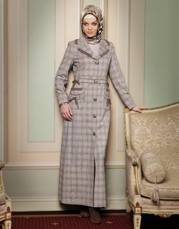 Karalı Giyim 2012-2013 Sonbahar-Kış koleksiyonu | Tekstil Kütüphane