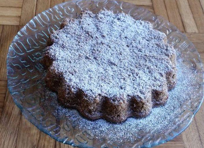 Tarta de nueces para #Mycook http://www.mycook.es/cocina/receta/tarta-de-nueces
