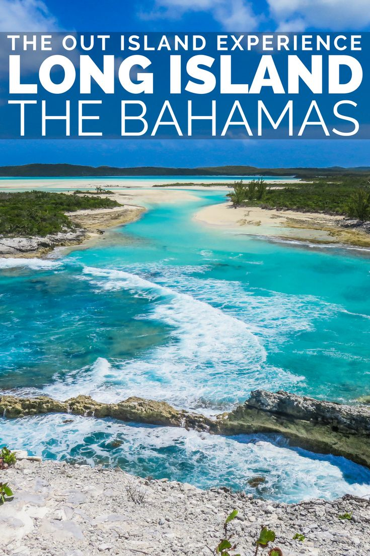 Visit the remote and beautiful Long Island Bahamas, one of our top things to do in Bahamas in the Bahamas Out Islands. A beautiful tropical oasis, Long Island Bahamas boasts miles of untouched unspoilt white sand beaches. For the ultimate Bahamas Vacation of Bahama honeymoon consider staying at the Cape Santa Maria Resort or Stella Maris Resort, located in the North of Long Island. Fly to Long Island from Nassau Bahamas or direct from Florida with flights to Bahamas with Bahamas Air Tours.