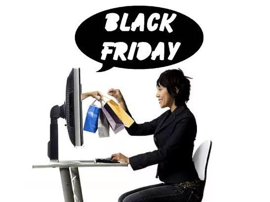 Per gli amanti dello shopping ilVenerdì Neroèil giorno più atteso dell'anno.Il fenomeno del Black Friday è iniziato negli Stati Uniti negli a