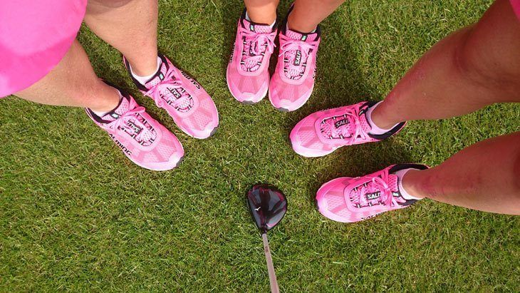 How To Clean Golf Shoes. Cleaning golf shoes is easier than you think! To start, you will need the following materials...