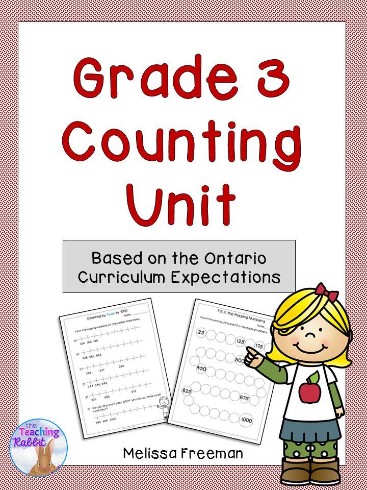 Grade 4 math worksheets ontario printable