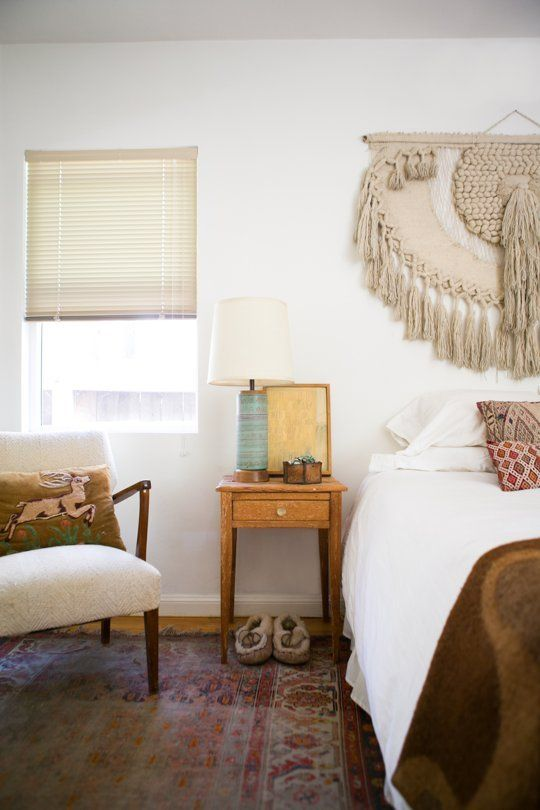 10 Ideas To Steal From Bohemian Style Master Bedrooms