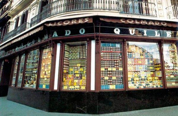 Colmado Quilez - Barcelona