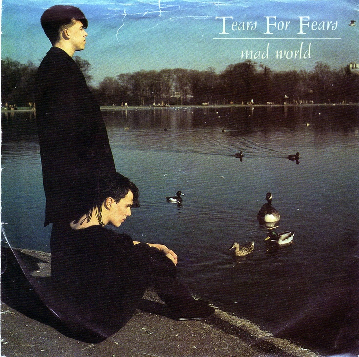 57 Best Images About Tears For Fears On Pinterest Back