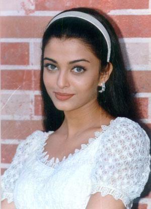 Aishwarya's exclusive unseen pics