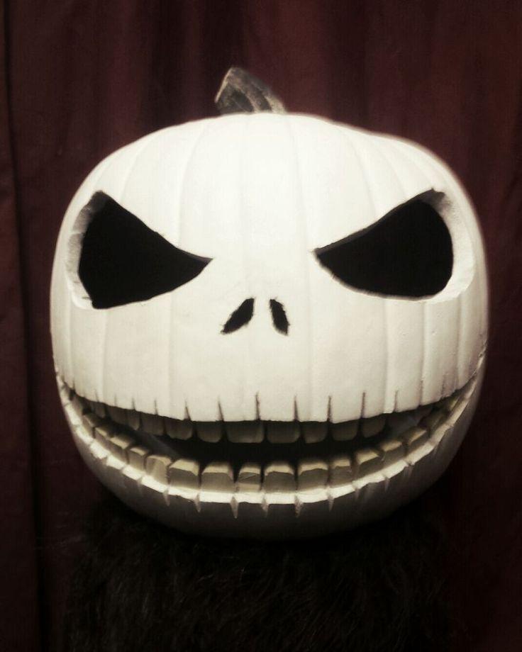 fucking jack king pumpkin