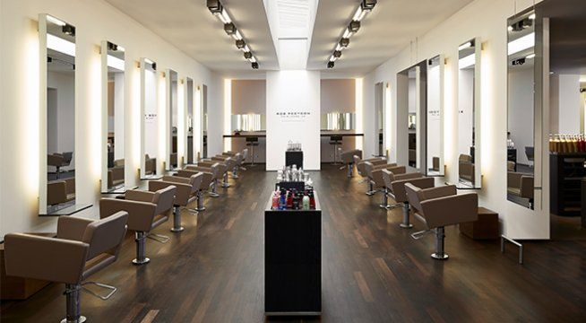 Rob Peetoom Hair + Make-up Amsterdam, Elandsgracht
