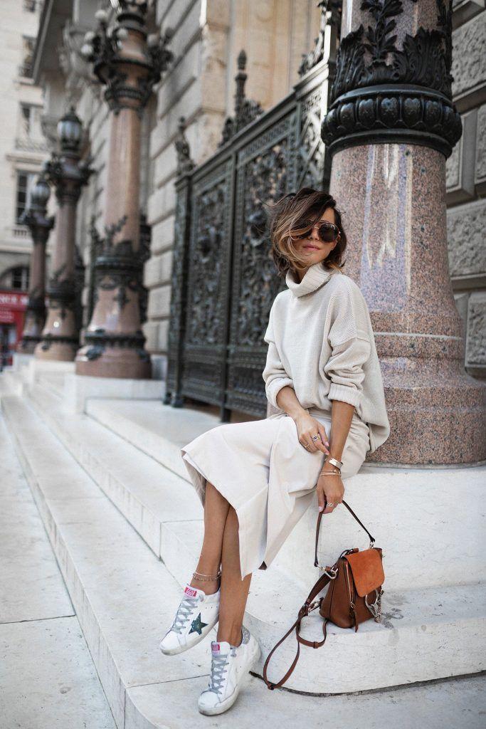NEUTRAL - Les babioles de Zoé : blog mode et tendances, bons plans  shopping, bijoux   Looks, Looks casuais, Looks casuais femininos
