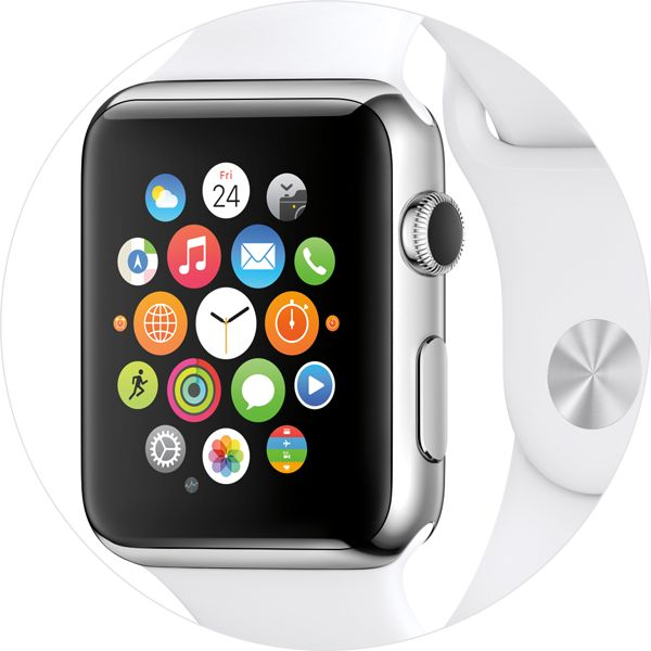 Class Career: Apple watch launching in India on 6 November.