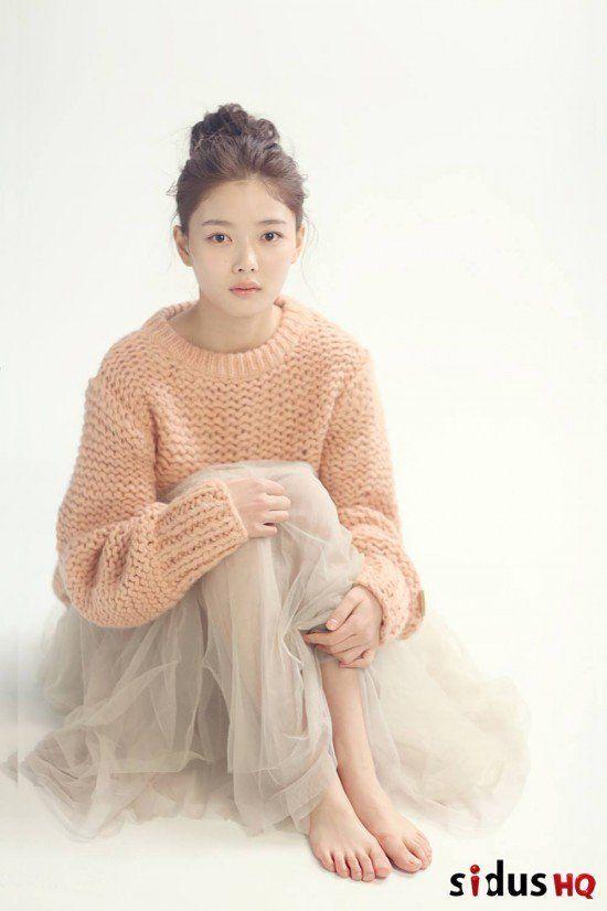 Kim Yoo Jung                                                                                                                                                                                 More