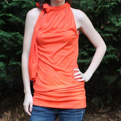 Cute top tutorial: Orange Crushes, Bows Tutorials, Grits, Baby Projects, Crushes Shirts, Diy Clothing, Diy Shirts, Cool Shirts, Summer Tops
