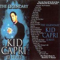 "Kid Capri Presents ""52 Beats"" by Kid Capri on SoundCloud"