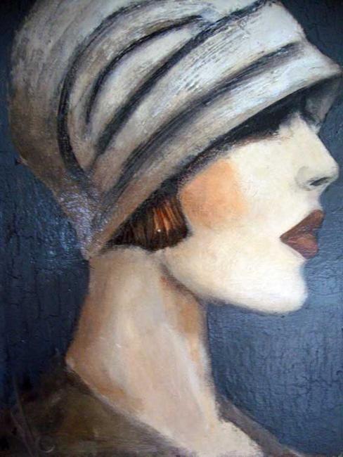 Elise - Mo Welch