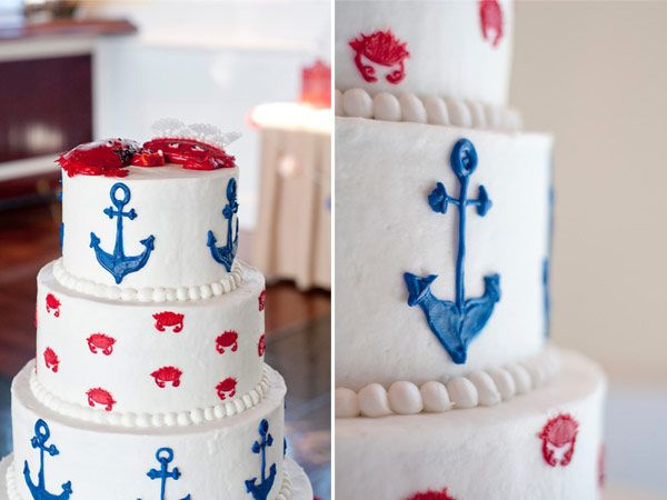 dont know when i will ever need to have a cake like this, but who cares? its so cute!