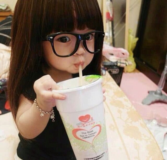 Cutest Asian Babies 95
