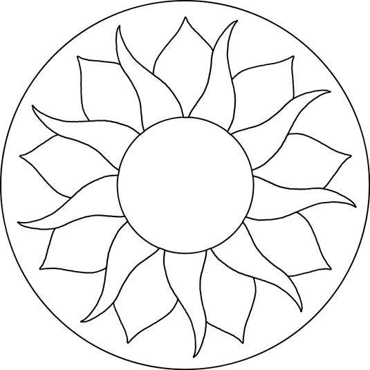 Roman Mosaic idea