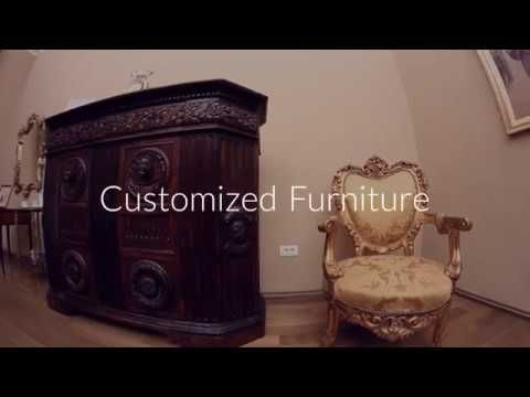 SK-Touch Interior Design Solutions