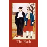 The Flash (Paperback)By Mitch Cullin