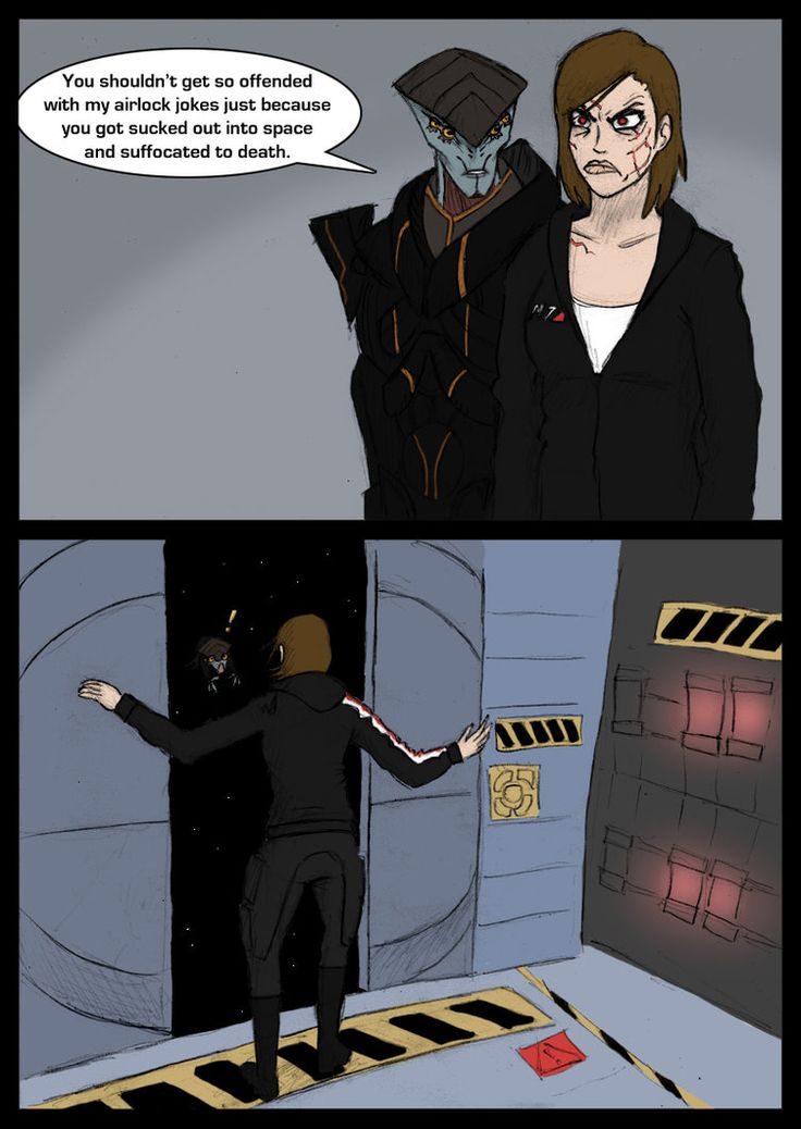 The Art of Mass Effect - Page 30