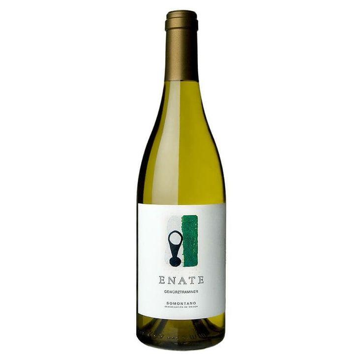 Enate Gewürztraminer 2016 por sólo 9,90 € en nuestra tienda En Copa de Balón:    https://www.encopadebalon.com/es/somontano/1714-enate-gewuerztraminer-2016    Enate Gewürztraminer 2016 es un vino blanco elaborado con la variedad 100% Gewürztraminer por Bodegas Enate.  En la actualidad Enate es la marca preferida de muchos consumidores y uno de los nombres predilectos de un buen número de aficionados al vino de calidad.