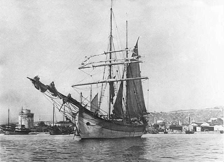 Το πλοίο και η πόλη