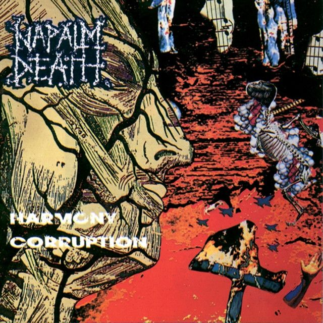 "Napalm Death, ""Suffer The Children"" | #metal"