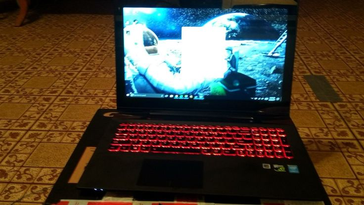 Lenovo Y50- 70 15.6in. (i7  4720HQ GTX 860m 1TB HDD) with Laptop Cooler!