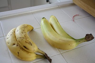 How to make fresh bananas last longer ... so easy! Genius!