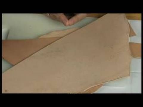 Basic Leather Working : Understand What Leather Works Best for Leather Working