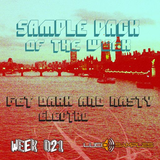 Sample Pack of the Week (021) Get Dark and Nasty Electro / Description: Contains nasty and sexy electro style drums, melodic loops and one shots available in wav and rex2 formats. Link: http://www.lucidsamples.com/electro-sample-packs/213-get-dark-n-nasty-electro.html #electro #darkelectro