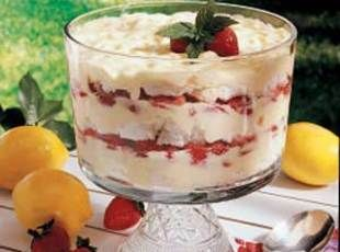 amazing hot fudge sundae trifle martha stewart recipes search see more ...