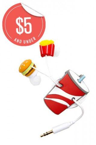 Secret Santa Gift Ideas For Under 5 10 Or 20 Dollars
