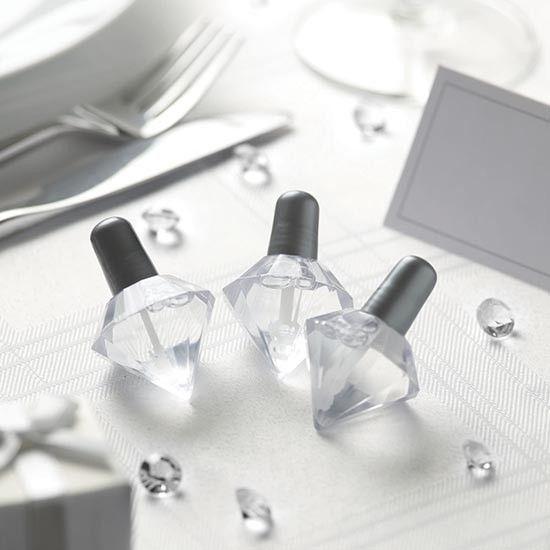 Bolle di sapone matrimonio cristallo diamante. Wedding crystal bubbles. #wedding