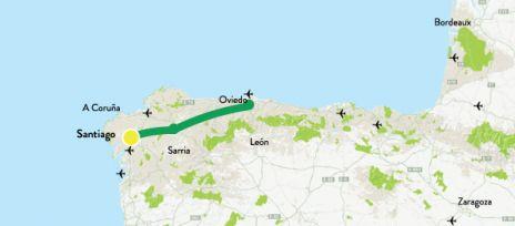 ORIGINAL WAY - Camino Primitivo | CaminoWays.com