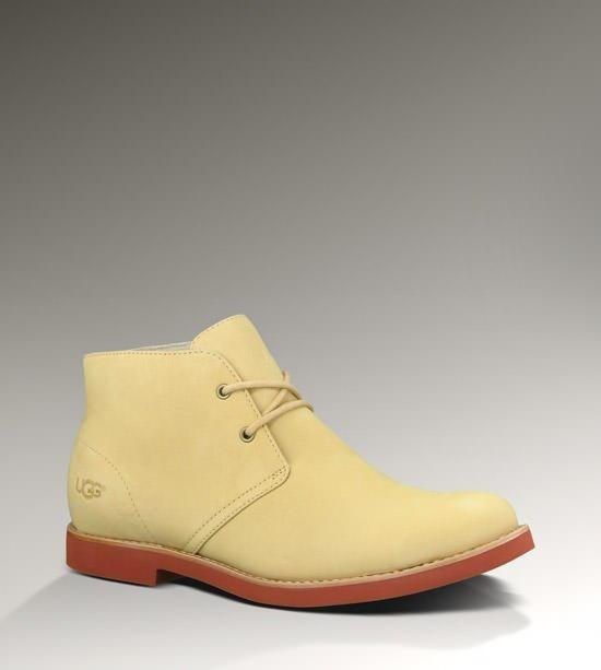 UGG WESTLY Men's Sand Boots