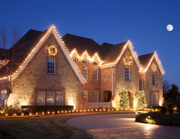 30 Best Northwest Arkansas Christmas Light Installation
