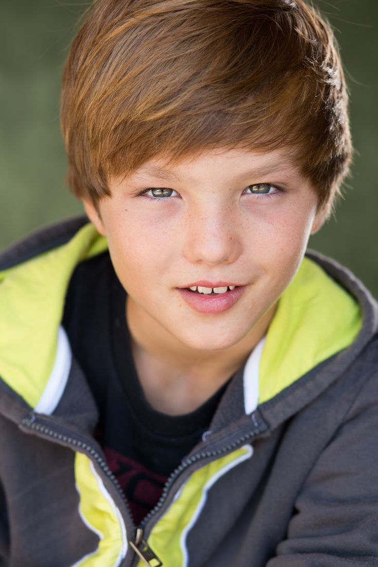 Teen actor headshots opinion you