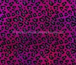 Digiprintti trikoo Pink Panther