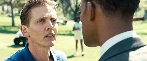 Barry Pepper as Danny Morrison, Seven Pounds (2008)